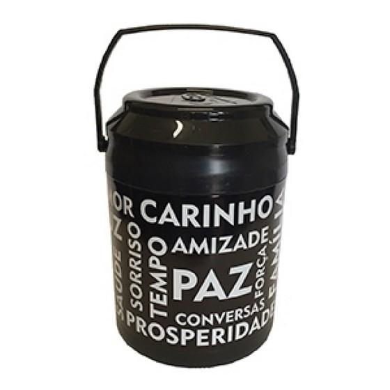 Comprar Cooler Redondo Personalizado Goiás - Cooler Redondo Personalizado