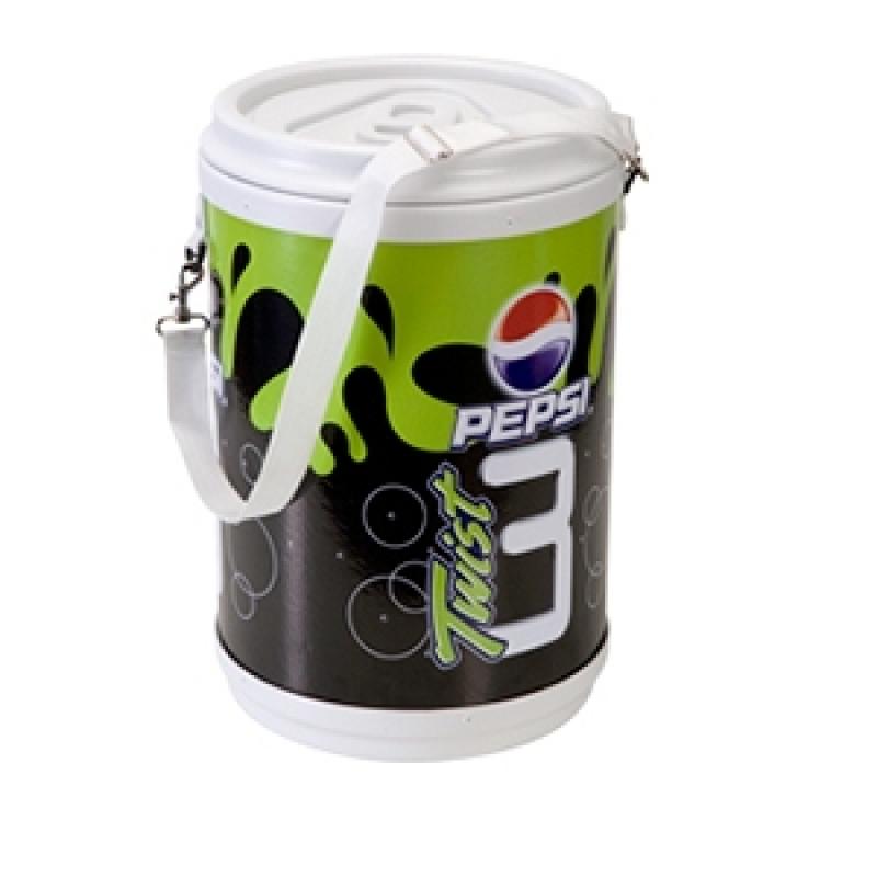 Fabricante de Cooler para Latinhas Personalizados Campo das Vertentes - Cooler Personalizado Grande
