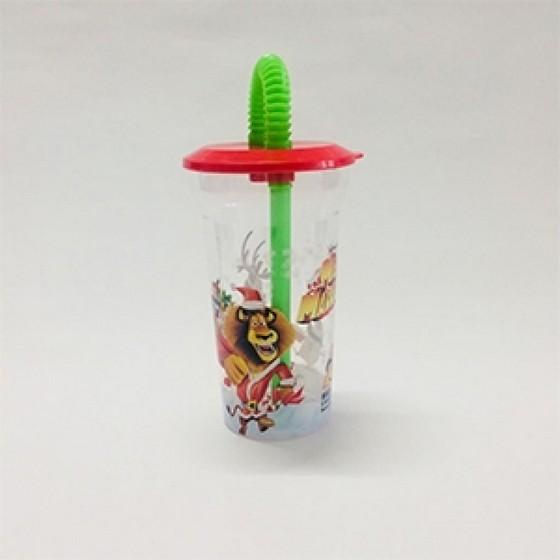 Orçamento de Copo Twister Transparente Salvador - Copo Twister Atacado Personalizado