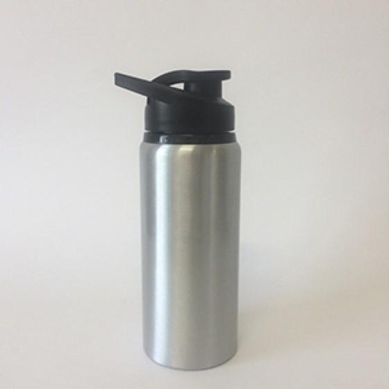Squeeze de Alumínio Preço Natal - Squeeze com Tampa