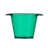 balde para gelo transparente orçar Santa Luzia