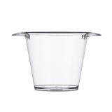 balde para gelo transparente Criciúma