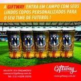 brinde personalizado empresa Rio do Sul