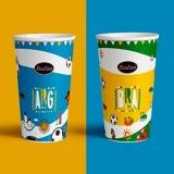 brindes personalizados com logomarca Goiana