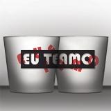 comprar brindes personalizados para casamento Águas Lindas de Goiás