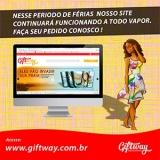 comprar brindes personalizados para debutante Porto Alegre