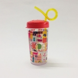 copo personalizado acrílico Goiânia