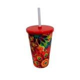 copo personalizado com tampa orçar São Bento do Sul