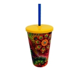 copos personalizados com tampa Volta Redonda