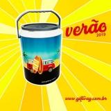 fabricante de cooler personalizado 6 latas Camaçari