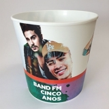 onde comprar balde para pipoca 1 5l Recife