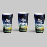 onde comprar copo personalizado de casamento Joinville