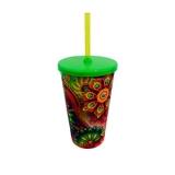 onde comprar copo twister com canudo Resende