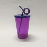 orçamento de copo twister com tampa e canudo Aquiraz