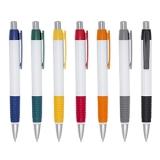 orçamento para caneta personalizada adesivo Goiana