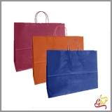 sacolas personalizadas de papel São Lourenço da Mata