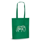 sacolas personalizadas para eventos preço BARREIRINHA