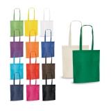 sacolas personalizadas para feiras promocionais sob encomenda Aparecida de Goiânia