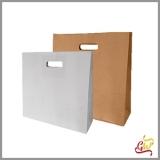 sacolas personalizadas para lojas Toledo