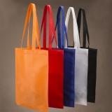 sacolas personalizadas tnt Sete Lagoas