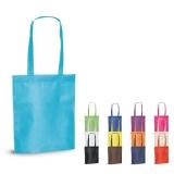 venda de sacolas personalizadas de tecido Maringá