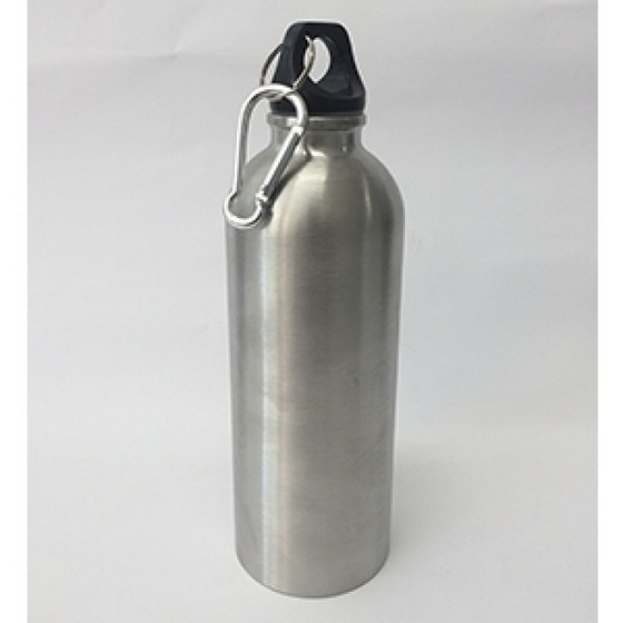 Valor de Squeeze de Alumínio Almirante Tamandaré - Squeeze Personalizado